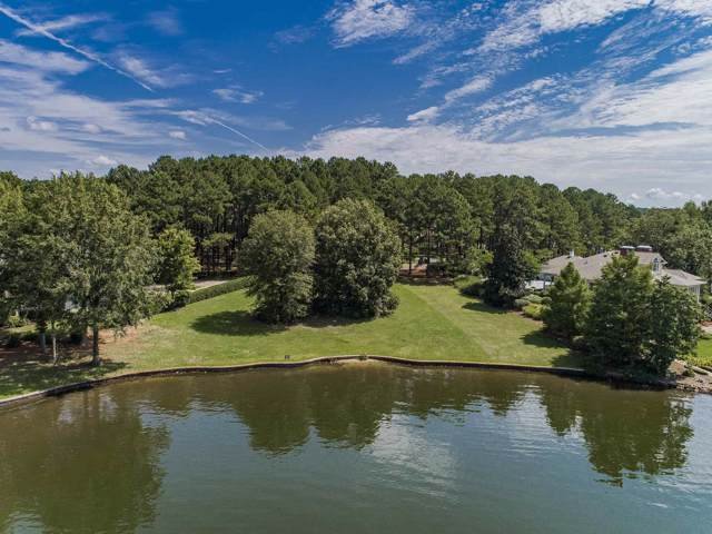 110 Chehaw Court, Eatonton, GA 31024 (MLS #54311) :: Team Lake Country