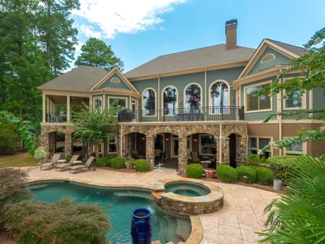 1191 Cory Circle, Greensboro, GA 30642 (MLS #54345) :: Team Lake Country