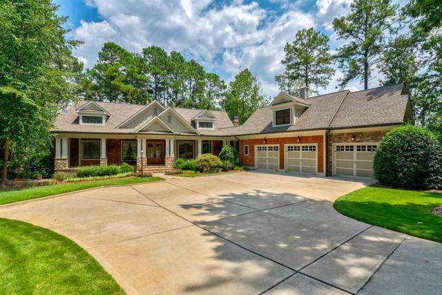 1020 Spring Creek, Greensboro, GA 30642 (MLS #54375) :: Team Lake Country