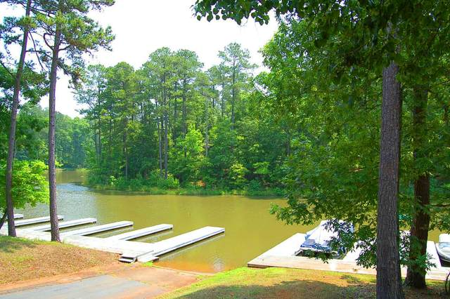 1181 Granite Drive, Greensboro, GA 30642 (MLS #54609) :: Team Lake Country