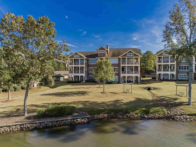 101 (Unit 1001) South Bay Road, Eatonton, GA 31024 (MLS #55129) :: Team Lake Country