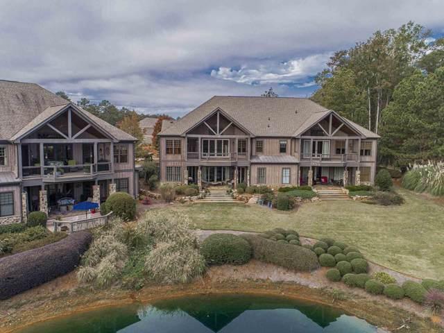 125 D Arbors Lane, Eatonton, GA 31024 (MLS #55258) :: Team Lake Country