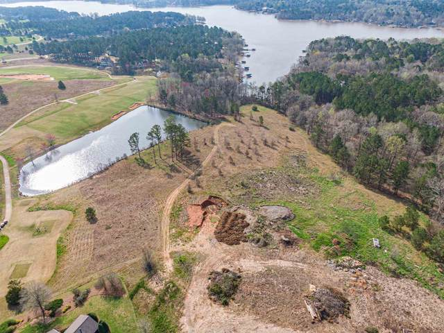 Section E Cuscowilla Drive, Eatonton, GA 31024 (MLS #56078) :: Team Lake Country