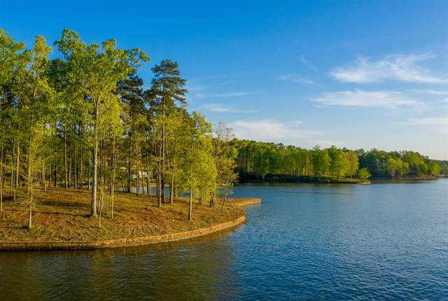 1110 Falling Creek Drive, Greensboro, GA 30642 (MLS #56318) :: Team Lake Country