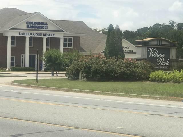 1040 Village Park Drive, Greensboro, GA 30642 (MLS #56430) :: Team Lake Country