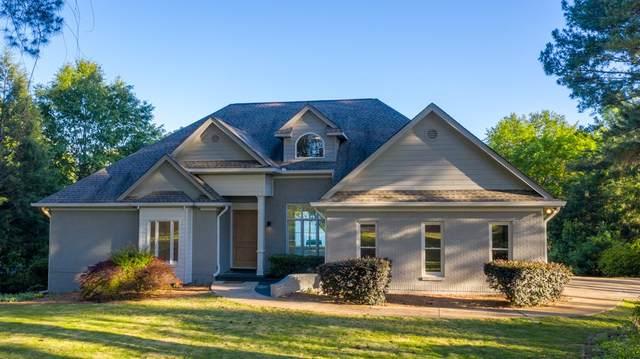 136 Wildwood Drive, Eatonton, GA 31024 (MLS #56529) :: Team Lake Country