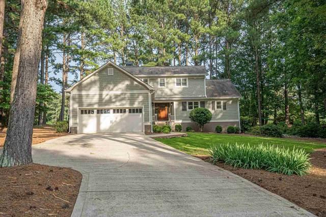1160 Golf View Lane, Greensboro, GA 30642 (MLS #56787) :: Team Lake Country
