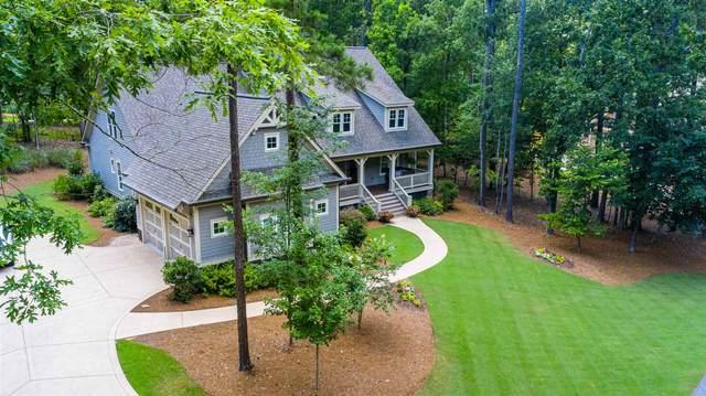 1061 Club Cove Drive, Greensboro, GA 30642 (MLS #56809) :: Team Lake Country