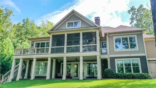 1070 Pebble Hill Lane, Greensboro, GA 30642 (MLS #56874) :: Team Lake Country
