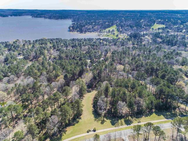 Lot 50 Reynolds Drive, Eatonton, GA 31024 (MLS #57020) :: Team Lake Country