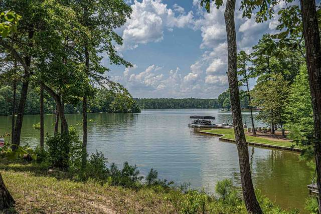 2001 Clearwater Drive, White Plains, GA 30678 (MLS #57168) :: Team Lake Country