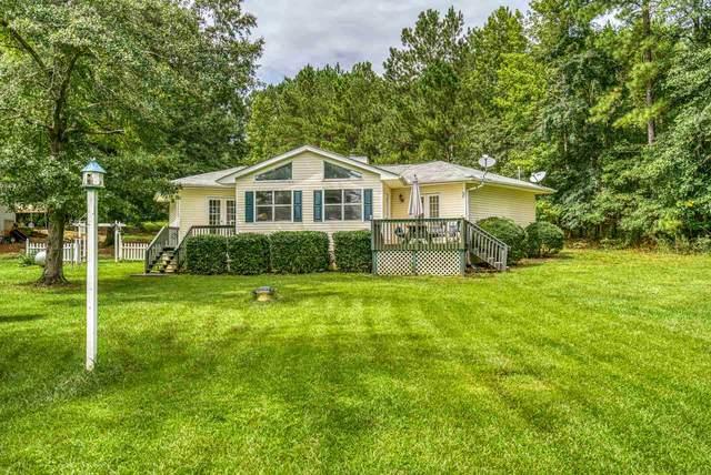 662 Rockville Springs Drive, Eatonton, GA 31024 (MLS #57342) :: Team Lake Country