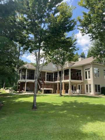 144 Hickory Point Road, Buckhead, GA 30625 (MLS #57399) :: Team Lake Country