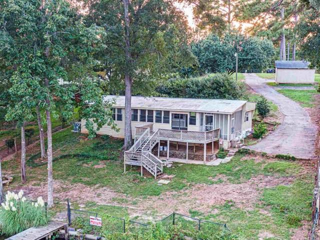 479 Avant Road, Eatonton, GA 31024 (MLS #57450) :: Team Lake Country