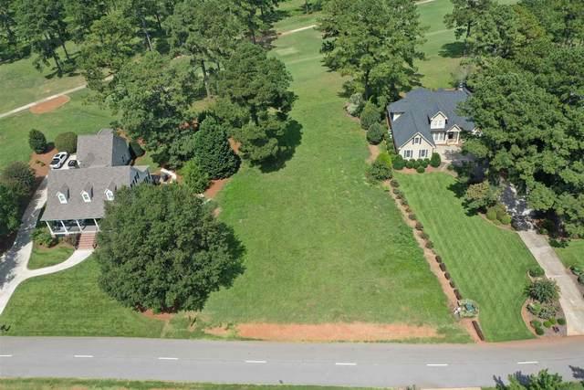 133 Iron Horse Drive, Eatonton, GA 31024 (MLS #57471) :: Team Lake Country