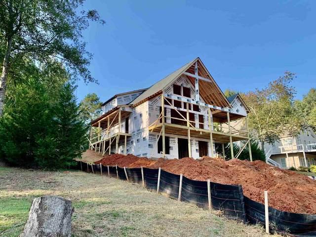 109 Village Lane, Sparta, GA 31087 (MLS #57572) :: Team Lake Country