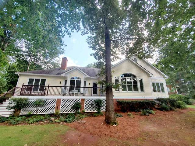 104 Hopeton Lane, Eatonton, GA 31024 (MLS #57581) :: Team Lake Country