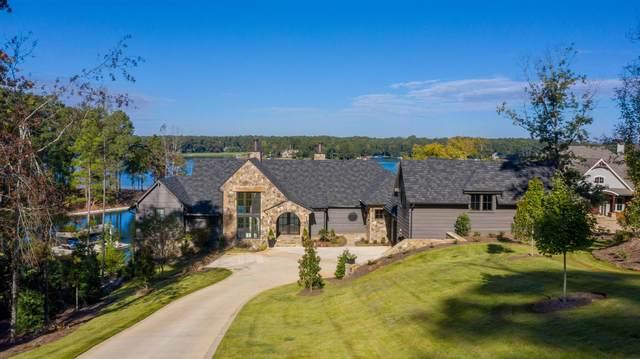 1010 Sundown View, Greensboro, GA 30642 (MLS #57627) :: Team Lake Country