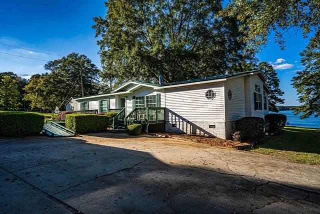 1052 Crooked Creek, Eatonton, GA 31024 (MLS #57718) :: Team Lake Country