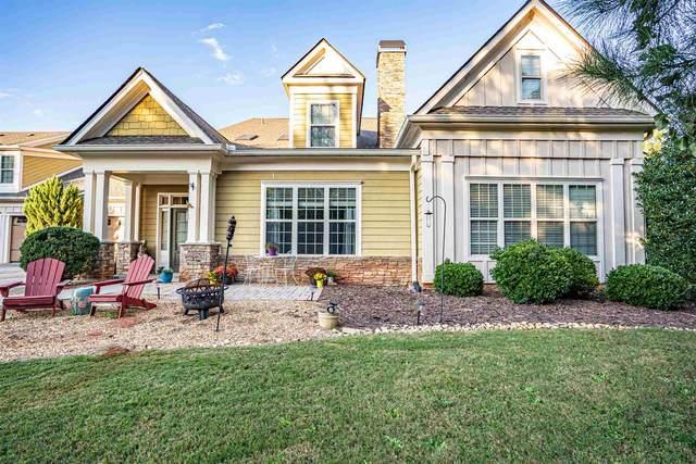 1051 Silverton Drive, Greensboro, GA 30642 (MLS #57741) :: Team Lake Country