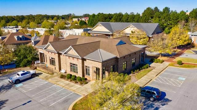 1041 Founders Row, Greensboro, GA 30642 (MLS #58021) :: Team Lake Country
