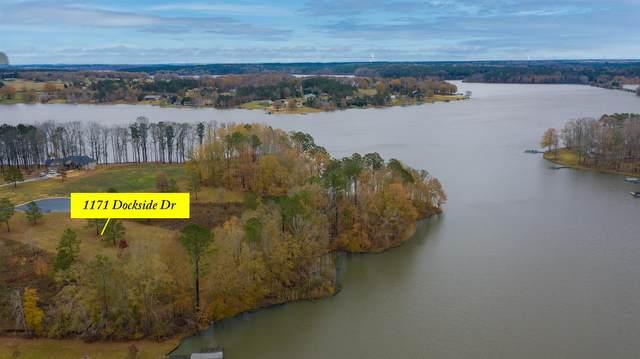 1171 Dockside Drive, Buckhead, GA 30625 (MLS #58090) :: Team Lake Country