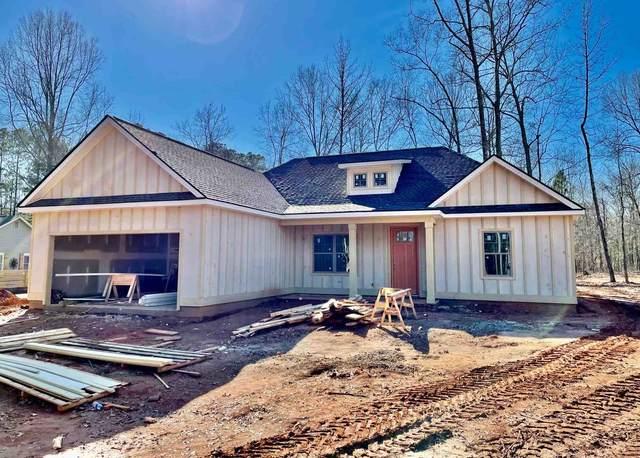 103 Hoot Owl Lane, Eatonton, GA 31024 (MLS #58142) :: Team Lake Country