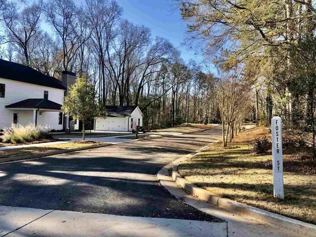 640 Foster Park Ln, Madison, GA 30650 (MLS #58176) :: Team Lake Country