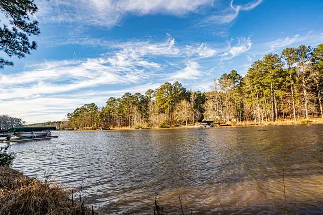 1311 Snug Harbor Drive, Greensboro, GA 30642 (MLS #58198) :: Team Lake Country