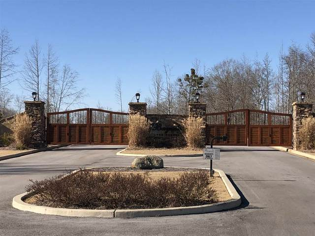 Lot 36 Bayside, Greensboro, GA 30642 (MLS #58475) :: Team Lake Country