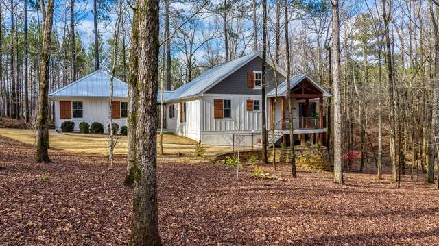 1020 Forrest Highlands, Greensboro, GA 30642 (MLS #58598) :: Team Lake Country