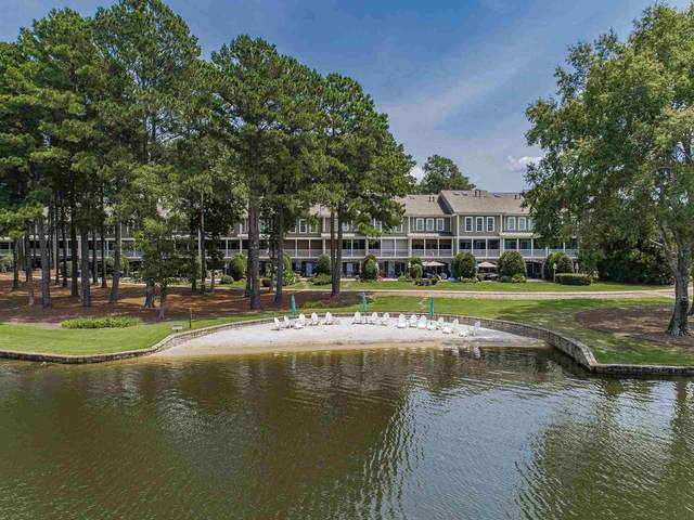 905 (Unit 310) Greensboro Road, Eatonton, GA 31024 (MLS #58772) :: Team Lake Country
