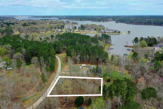 0 Lakeview Estates Circle, Eatonton, GA 31024 (MLS #58834) :: Team Lake Country