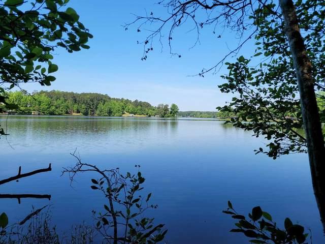 Lot 16 Lake Crest Drive, Sparta, GA 31087 (MLS #58881) :: Team Lake Country