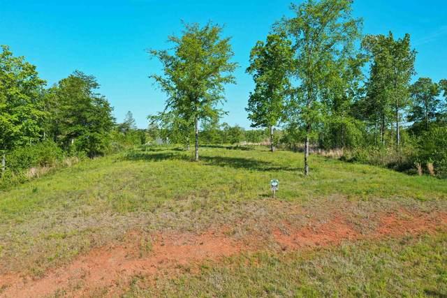1361 Bayside, Greensboro, GA 30642 (MLS #58977) :: Team Lake Country