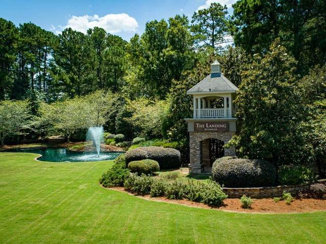 1201 Anchor Bay Circle, Greensboro, GA 30642 (MLS #59022) :: Team Lake Country