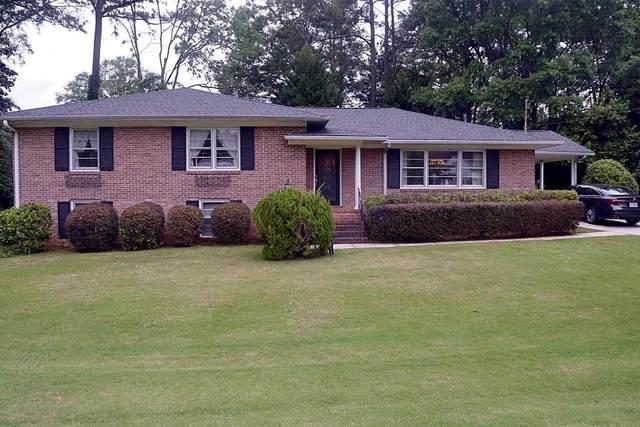 104 Dogwood Lane, Eatonton, GA 31024 (MLS #59059) :: Team Lake Country