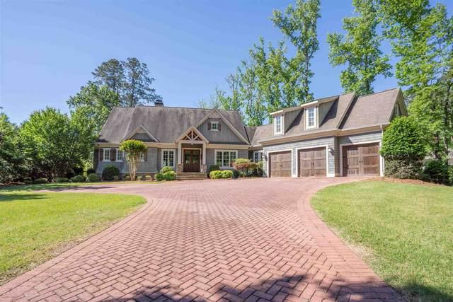 1010 Cory Circle, Greensboro, GA 30642 (MLS #59234) :: EXIT Realty Lake Country