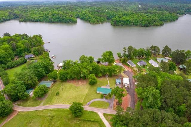 237 Club House Road, Eatonton, GA 31024 (MLS #59235) :: EXIT Realty Lake Country