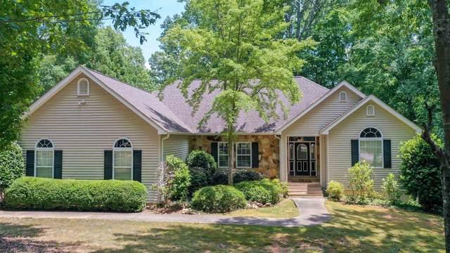 138 Whitney Street, Eatonton, GA 31024 (MLS #59413) :: Team Lake Country
