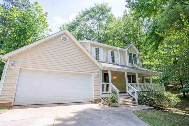 2051 Armour Bridge Road, Greensboro, GA 30642 (MLS #59450) :: Team Lake Country