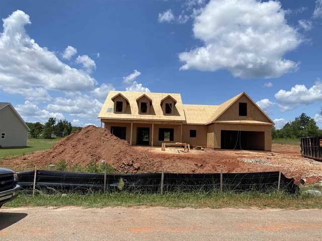 194 Alexander Lakes Drive, Eatonton, GA 31024 (MLS #59496) :: Team Lake Country