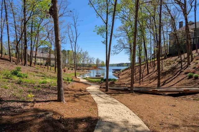 1111 Rutledge Mill, Greensboro, GA 30642 (MLS #59536) :: Team Lake Country
