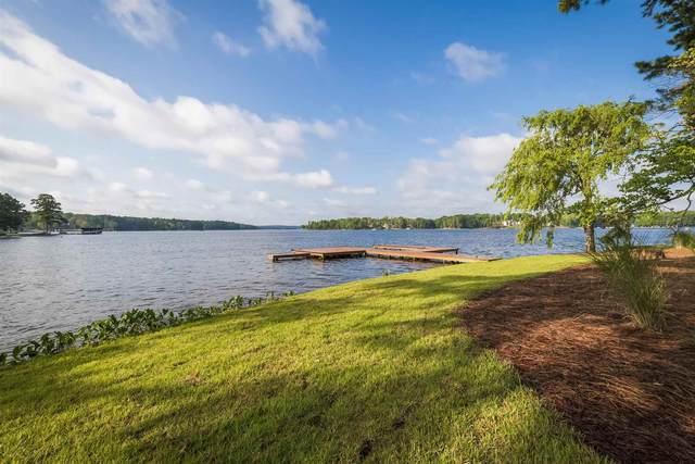 1040 Dogwood Lane, Greensboro, GA 30642 (MLS #59674) :: Team Lake Country