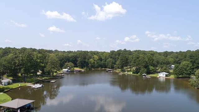 Lot 1 Oak Lane, Eatonton, GA 31024 (MLS #59771) :: Team Lake Country
