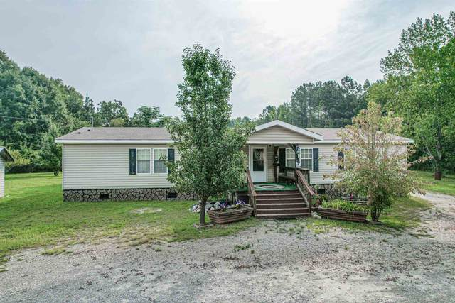 243 Scuffleboro Road, Eatonton, GA 31024 (MLS #59862) :: Team Lake Country