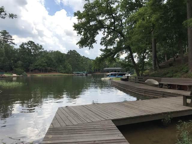 1041 Liberty Bluff Lane, Greensboro, GA 30642 (MLS #59903) :: EXIT Realty Lake Country