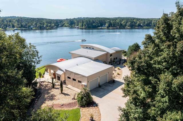 133 Rockville Springs Court, Eatonton, GA 31024 (MLS #60159) :: Team Lake Country