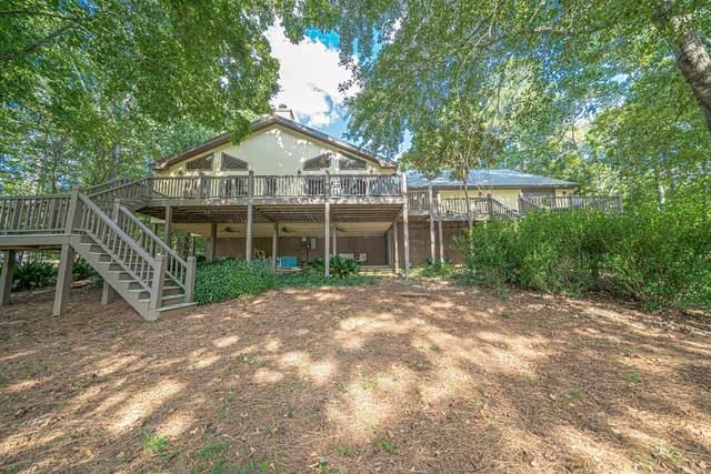 1350 Parks Mill Drive, Greensboro, GA 30642 (MLS #60207) :: Team Lake Country
