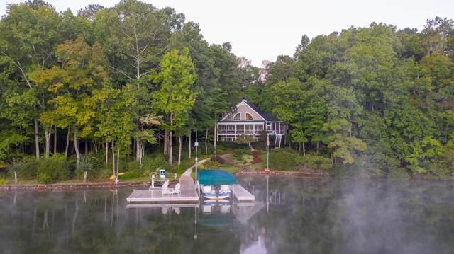 1360 Granite Drive, Greensboro, GA 30642 (MLS #60258) :: EXIT Realty Lake Country
